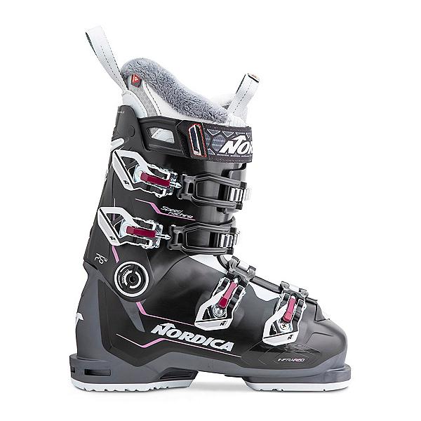 Nordica Speedmachine 75 Womens Ski Boots 2020, , 600