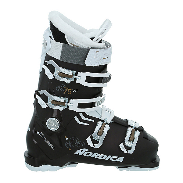 Nordica Cruise 75 Womens Ski Boots, , 600