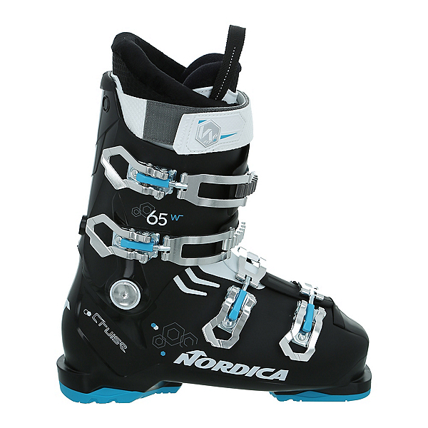 Nordica Cruise 65 Womens Ski Boots 2020, , 600