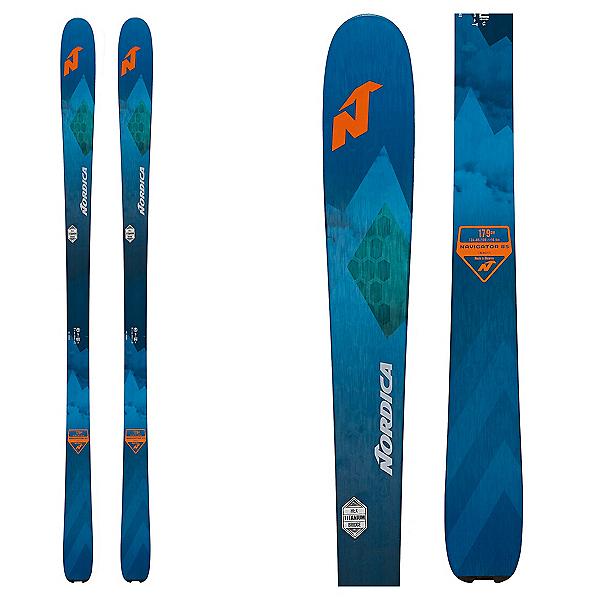 Nordica Navigator 85 Skis 2020, , 600