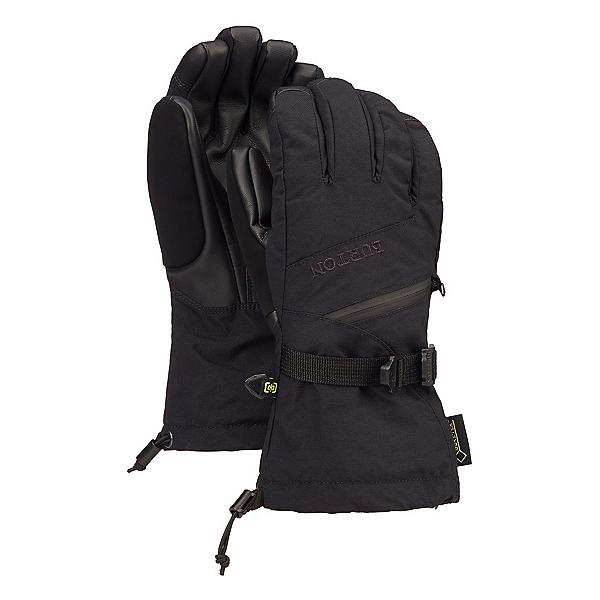 Burton GORE-TEX + Gore Warm Technology Womens Gloves, True Black, 600