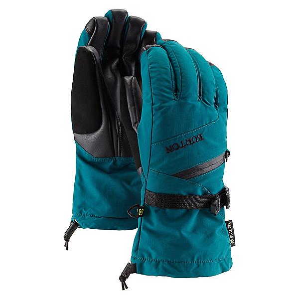 Burton GORE-TEX + Gore Warm Technology Womens Gloves 2022, Shaded Spruce, 600