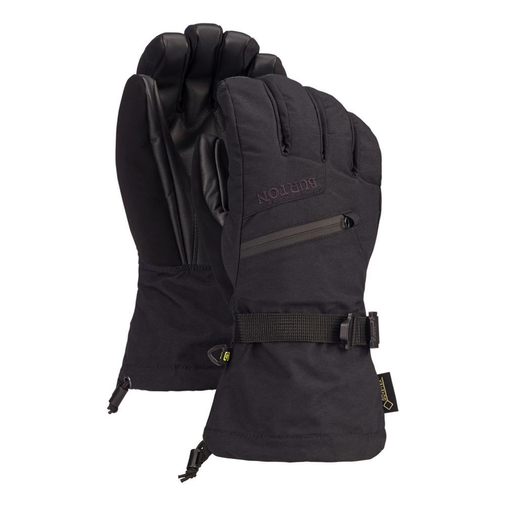 Burton GORE-TEX Gloves im test
