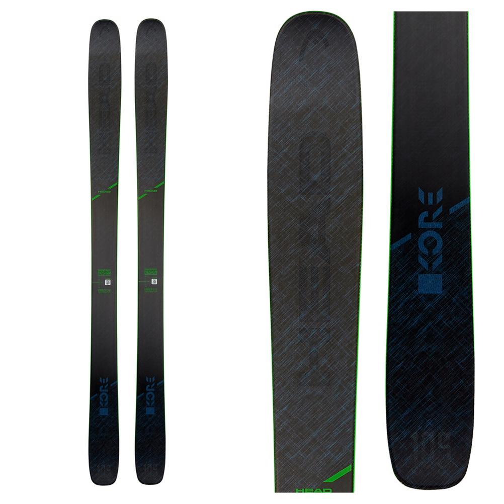 Head Kore 105 Skis 2020