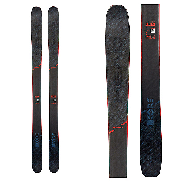 Head Kore 99 Skis, , 600