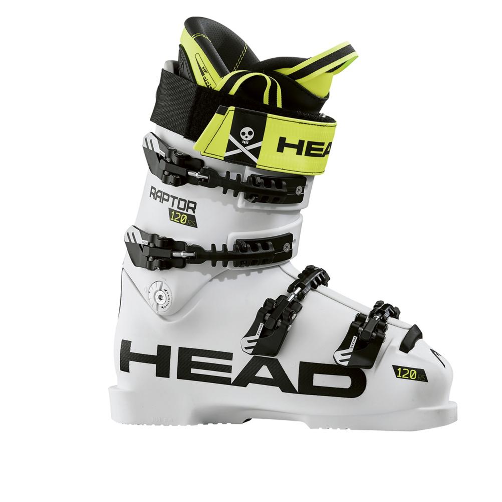 Head Raptor 120S RS Race Ski Boots 2020