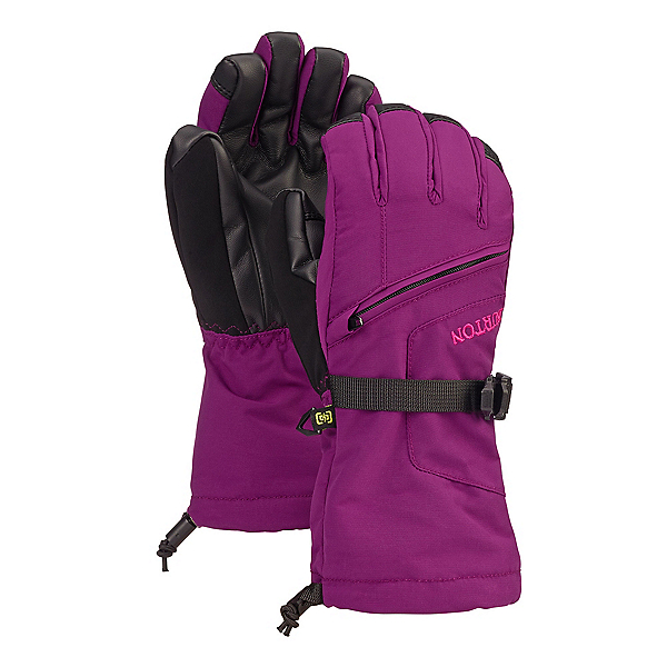 Burton Vent Girls Gloves, Charisma, 600