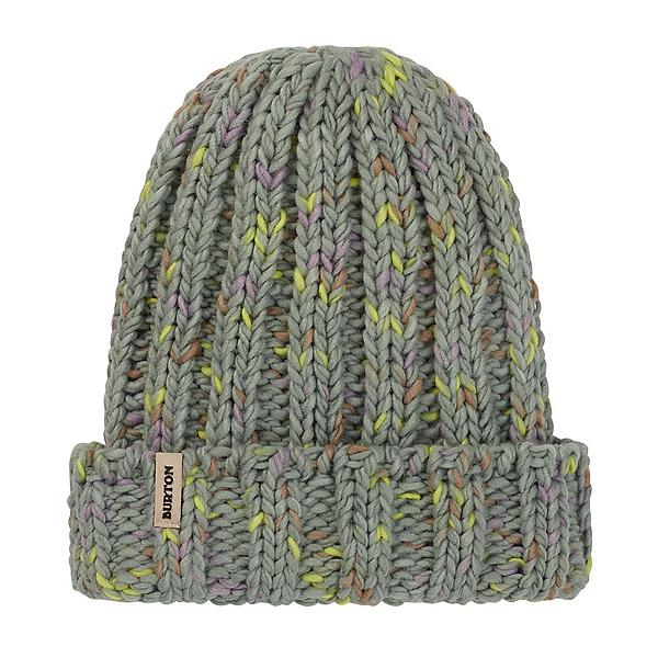 Burton Bonita Womens Hat, Aqua Gray, 600
