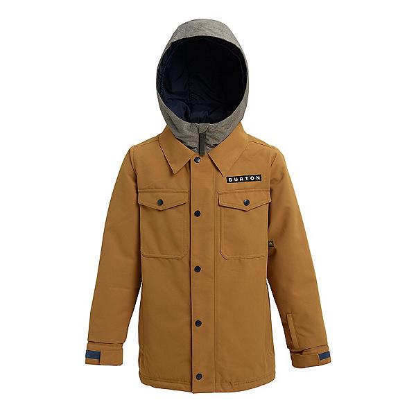 Burton Uproar Boys Snowboard Jacket 2020, , 600