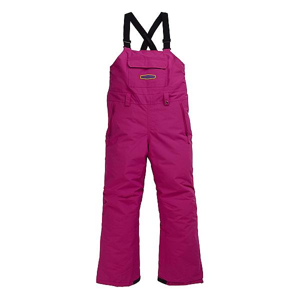 Burton Skylar Bib Girls Snowboard Pants 2020, , 600