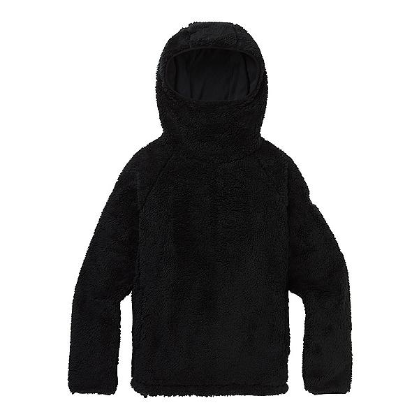 Burton Lynx Pullover Womens Hoodie, True Black, 600