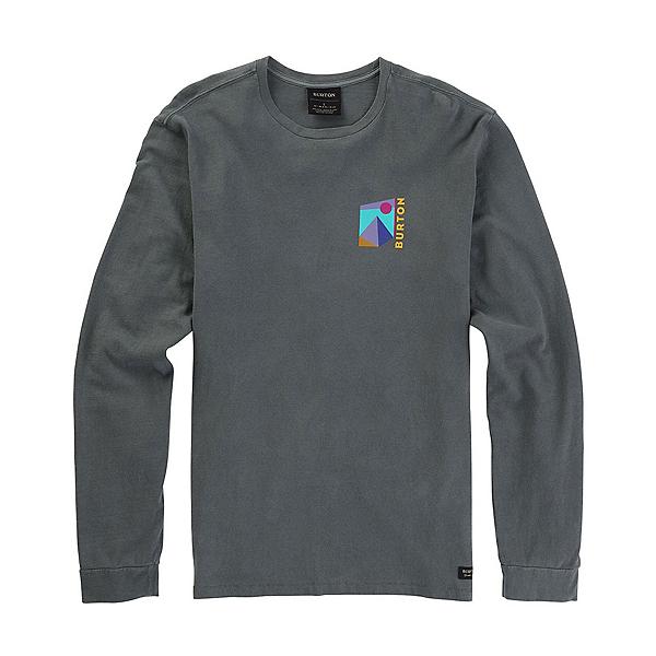 Burton Horik Long Sleeve Mens Shirt, Castlerock, 600
