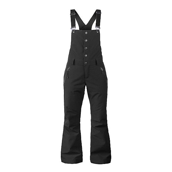 Boulder Gear Marvel Bib Womens Ski Pants, Black, 600