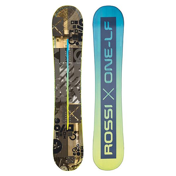 Rossignol One LF Wide Snowboard, , 600