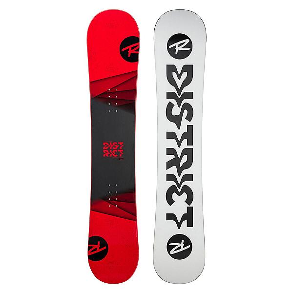 Rossignol District SMU Snowboard 2020, , 600