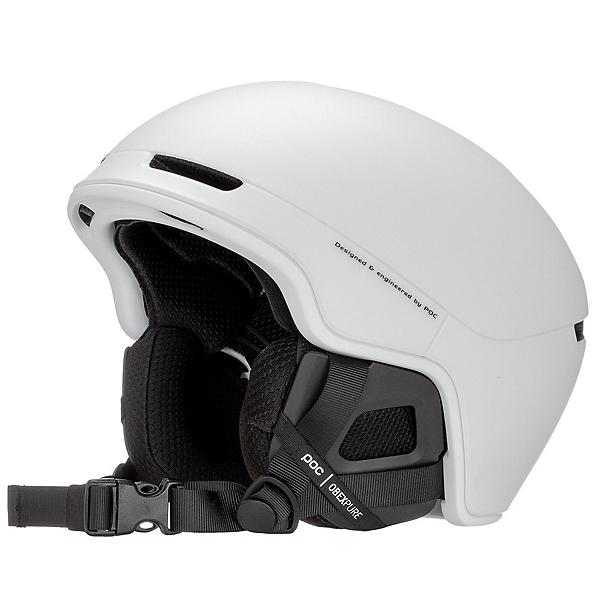 POC Obex Pure Helmet 2021, Hydrogen White, 600