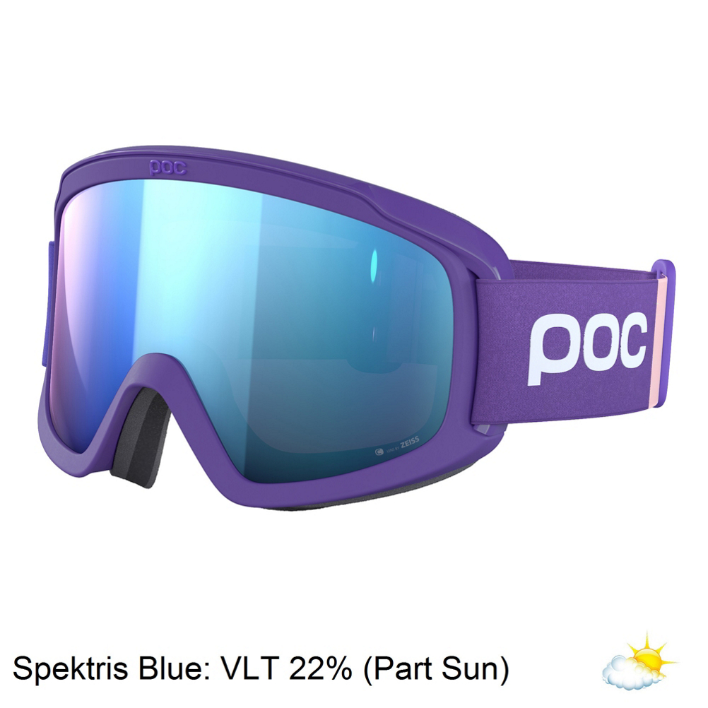 POC Opsin Clarity Comp Womens Goggles 2020 im test