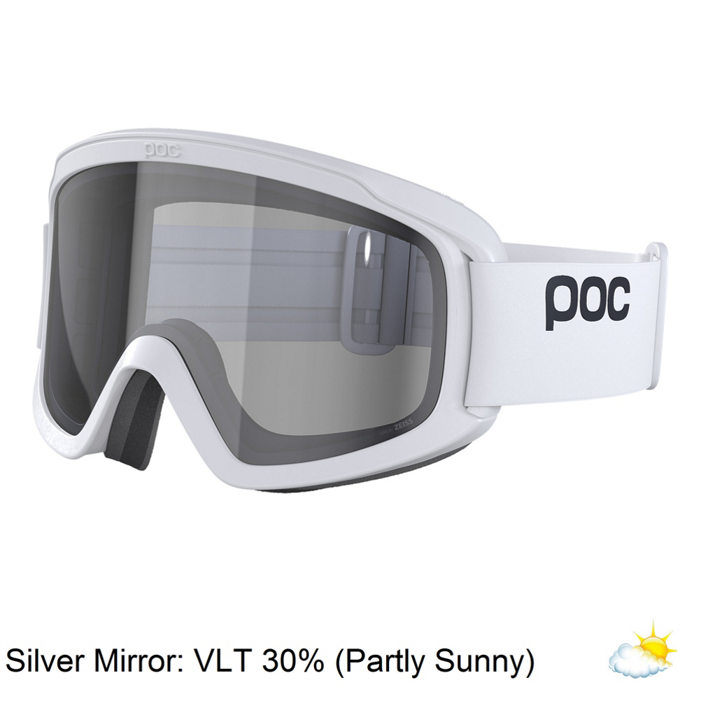 POC Opsin Goggles 2020 im test