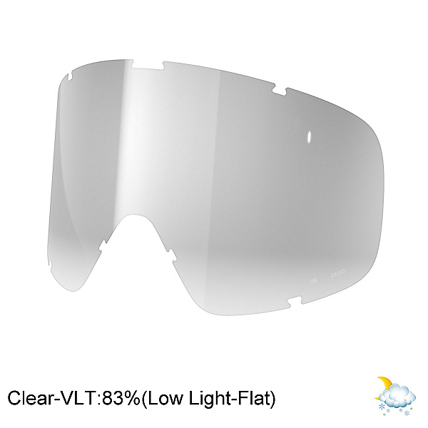 POC Opsin Goggle Replacement Lens 2021, Low Light, 600