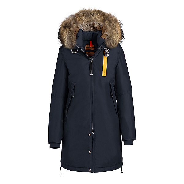 Parajumpers Effie Womens Jacket, Navy, 600