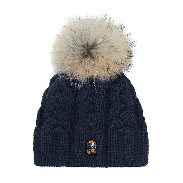 Parajumpers Cable Mens Hat, Navy, 600