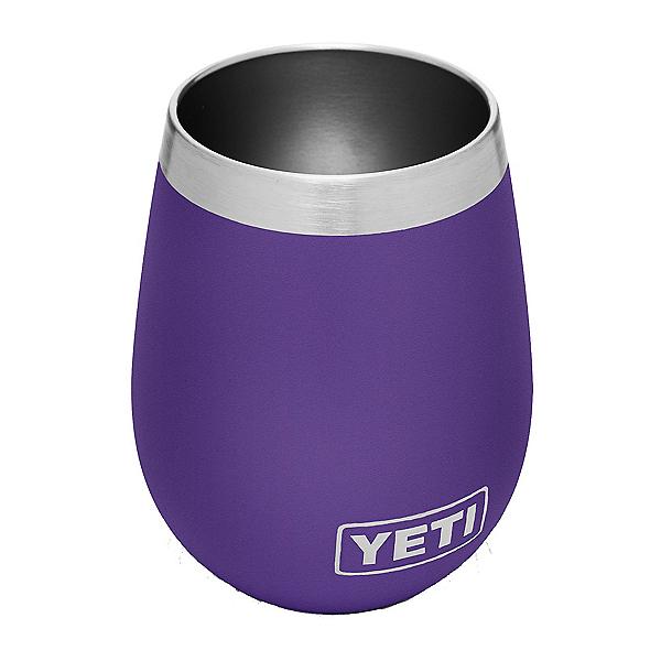 YETI Rambler Wine Tumbler, Peak Purple, 600