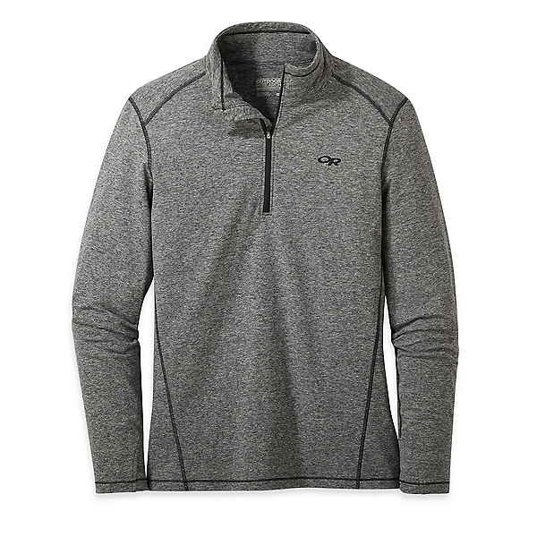 Outdoor Research Baritone 1/4 Zip Mens Mid Layer 2020, , 600