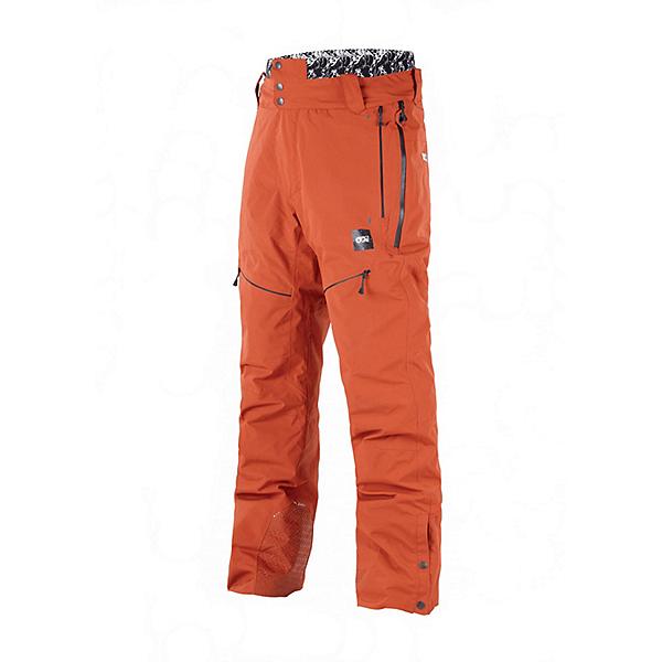 Picture Naikoon Mens Ski Pants, Brick, 600