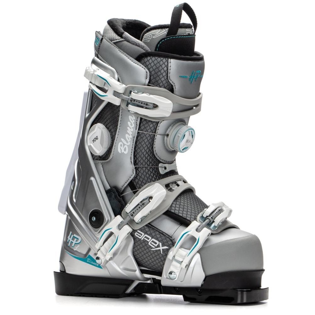 Image of APEX HP-L Blanca Womens Ski Boots 2020