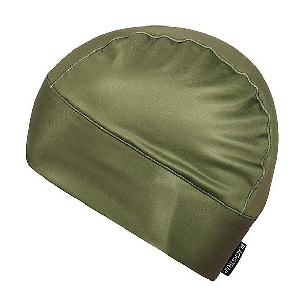 BlackStrap Range Cap Mid- Solid, Olive, 600