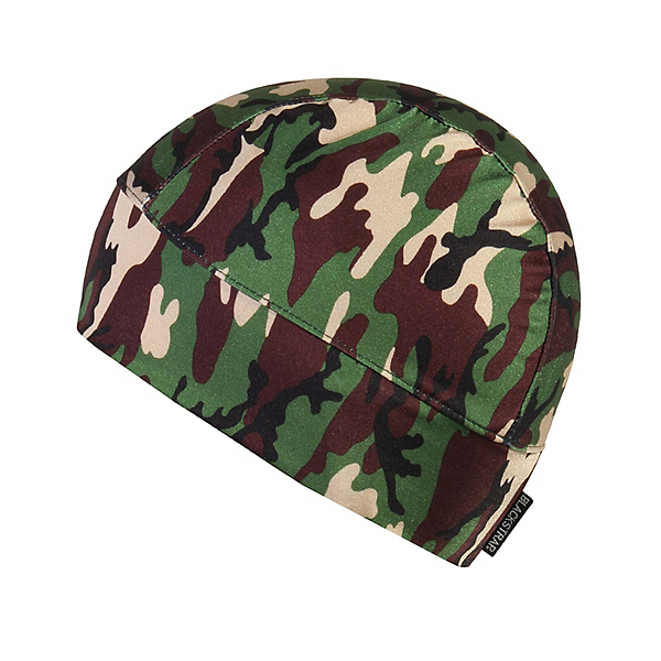 BlackStrap Range Cap- Print, Army Olive, 600