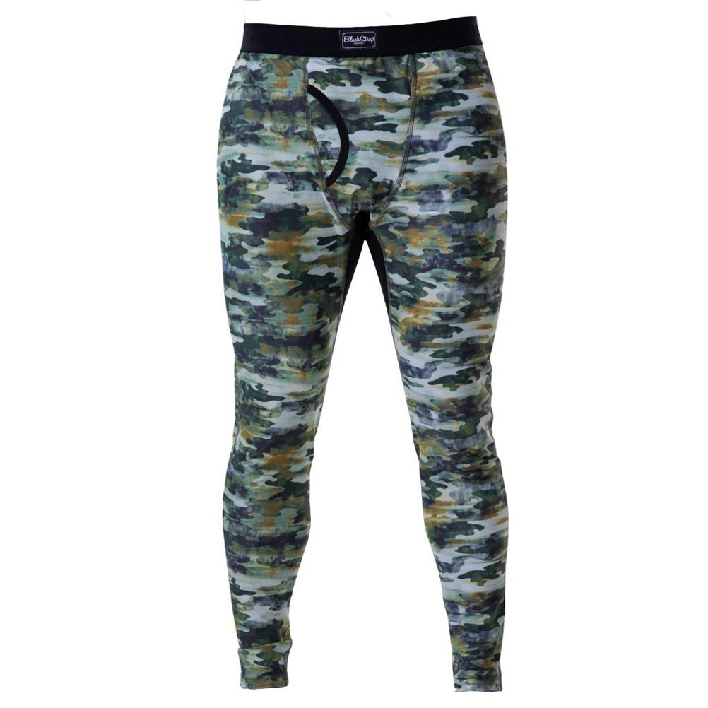 BlackStrap Outback Mens Long Underwear Pants im test