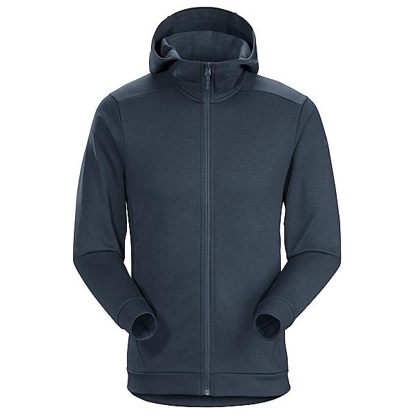 Arc'teryx Dallen Fleece Hoodie Mens Jacket 2020, Orion, 600