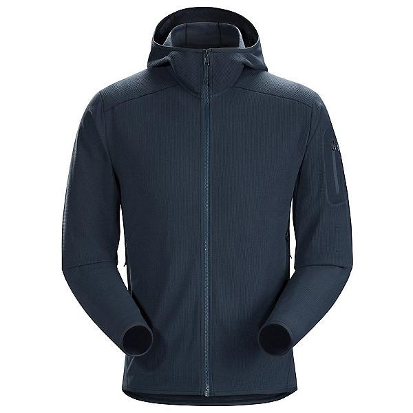 Arc'teryx Delta LT Hoody Mens Jacket, Tui, 600