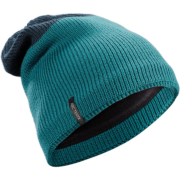 Arc'teryx Castlegar Toque Hat, Orbit, 600