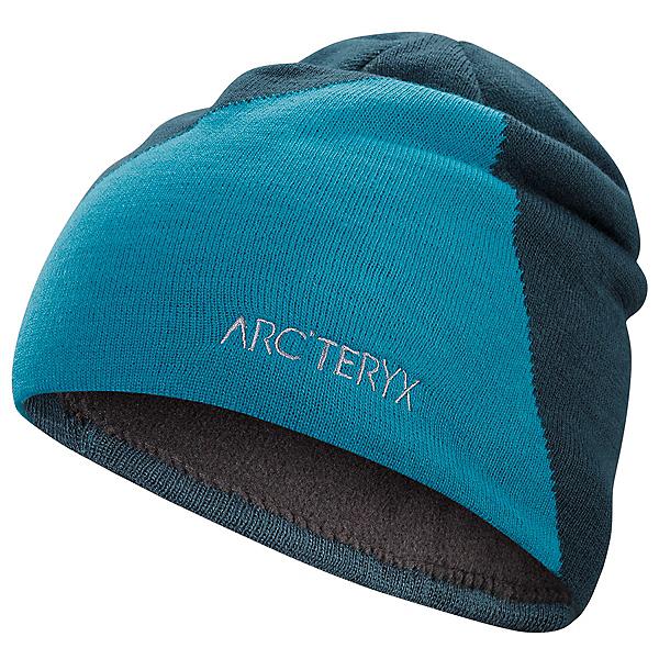 Arc'teryx Rise Toque Hat, Optimism, 600