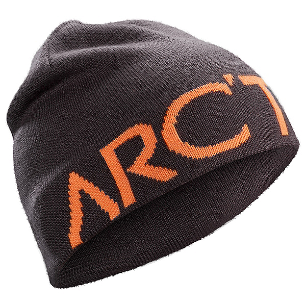 Arc'teryx Word Head Toque Hat, Dimma-Awestruck, 600