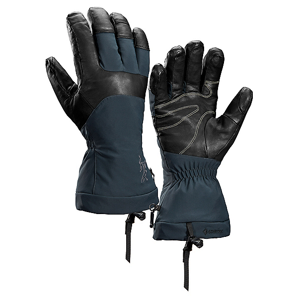 Arc'teryx Fission SV Gloves, Enigma-Infrared, 600