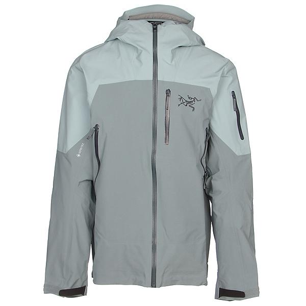 Arc'teryx Sabre LT Mens Shell Ski Jacket, Bionic, 600