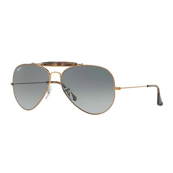 Ray-Ban Outdoorsman II Sunglasses, , 600