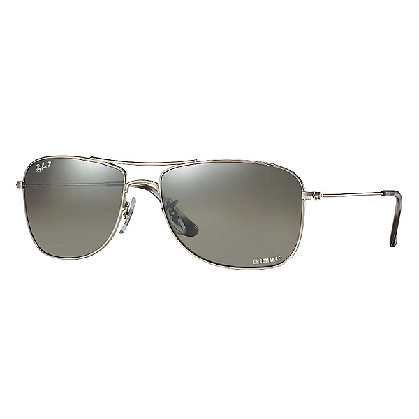 Ray-Ban 3543 Chromance Polarized Sunglasses, , 600