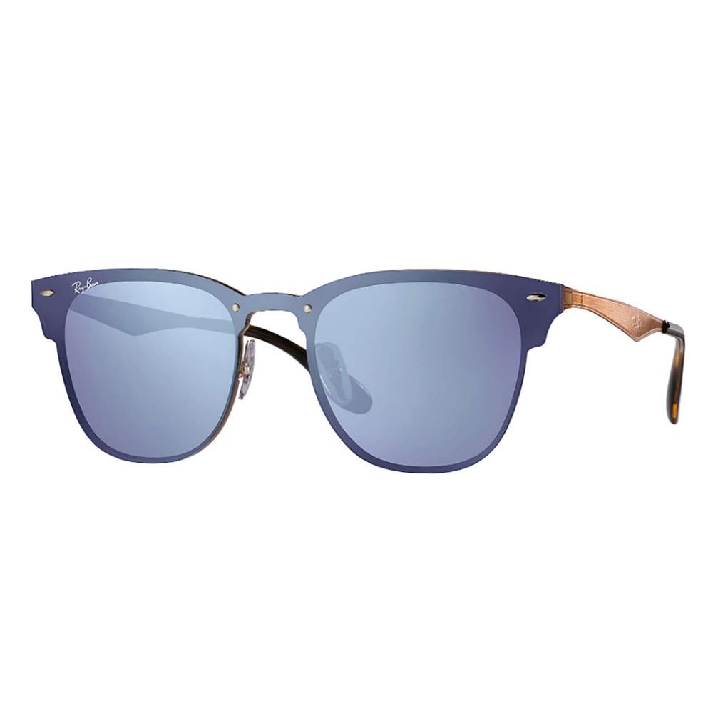 Ray-Ban Blaze Clubmaster Sunglasses