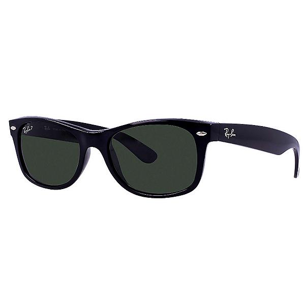 Ray-Ban New Wayfarer Classic Polarized Sunglasses, , 600