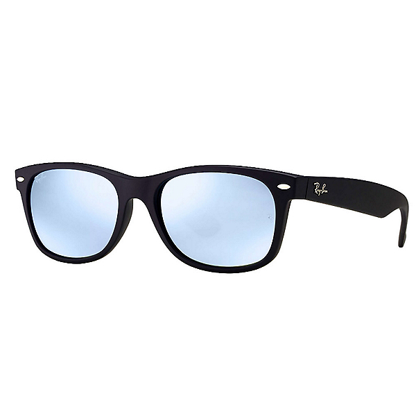 Ray-Ban New Wayfarer Flash Sunglasses, , 600