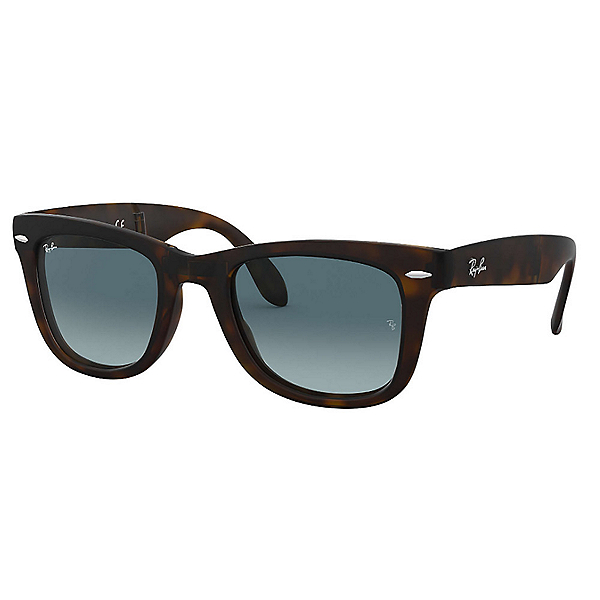 Ray-Ban Wayfarer Folding Gradient Sunglasses, , 600