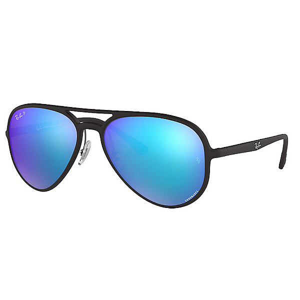 Ray-Ban 4320 Chromance Polarized Sunglasses, , 600