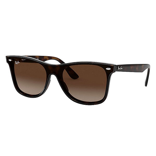 Ray-Ban Blaze Wayfarer Sunglasses, , 600