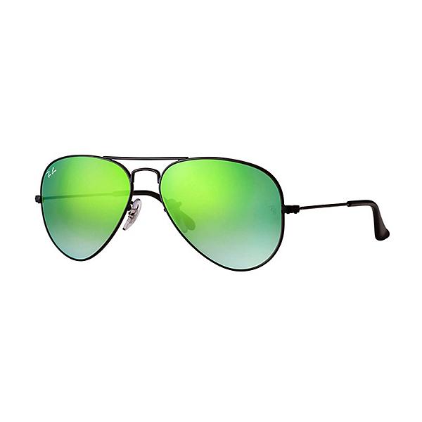 Ray-Ban Aviator Flash Gradient Sunglasses, , 600