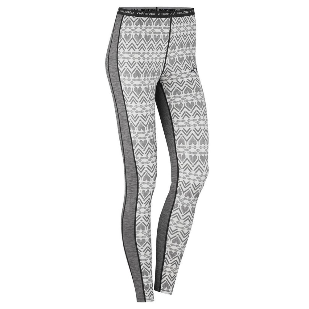 Kari Traa Lune Womens Long Underwear Pants im test