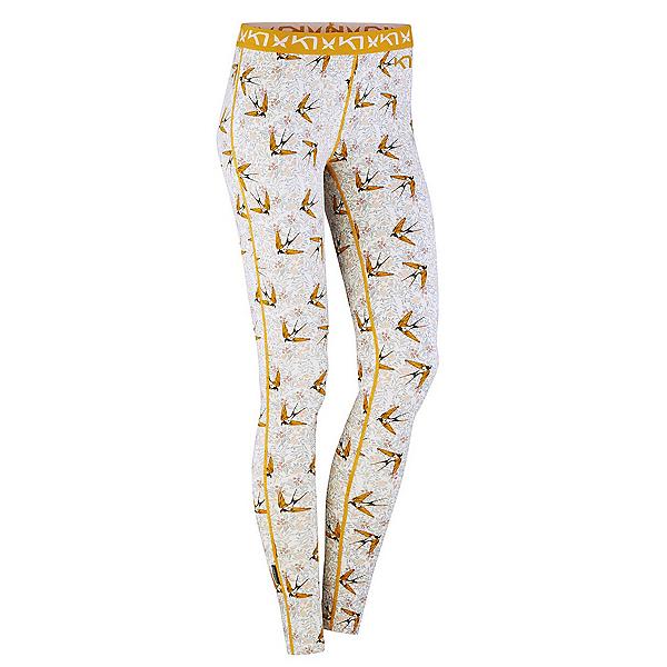 Kari Traa Fryd Womens Long Underwear Pants 2020, , 600